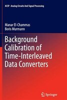 Background Calibration of Time-Interleaved Data Converters