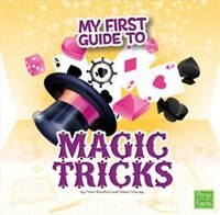 My First Guide To Magic Tricks, Book By Norm Barnhart