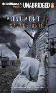 Savage Drift by Emmy Laybourne