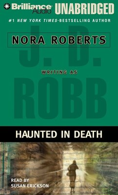Book Haunted in Death by J. D. Robb