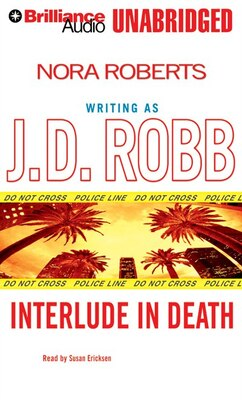Book Interlude in Death by J. D. Robb