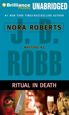 Book Ritual in Death by J. D. Robb
