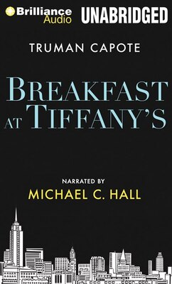 Book Breakfast at Tiffany's by Truman Capote