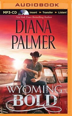 Book Wyoming Bold by Diana Palmer