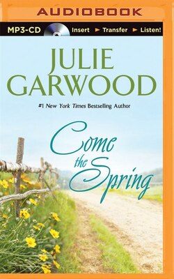 Book Come the Spring by Julie Garwood
