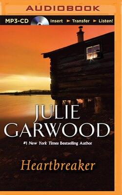 Book Heartbreaker by Julie Garwood