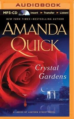 Book Crystal Gardens by Amanda Quick