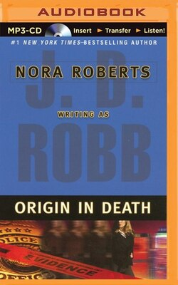 Book Origin in Death by J. D. Robb