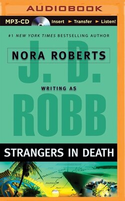 Book Strangers in Death by J. D. Robb