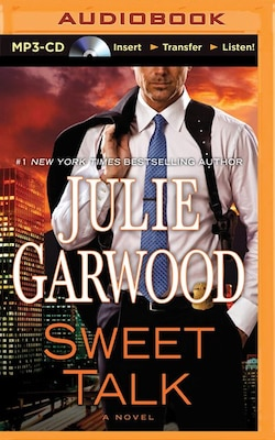 Book Sweet Talk by Julie Garwood