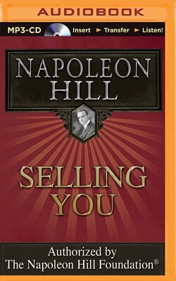 Book Selling You by Napoleon Hill