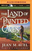 The Land of Painted Caves: MP3