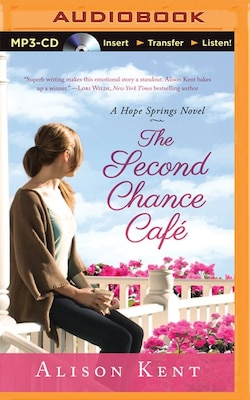 Book The Second Chance Café by Alison Kent