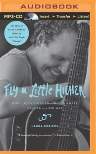 Fly a Little Higher: How God Answered a Moms Small Prayer in a Big Way