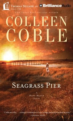 Book Seagrass Pier by Colleen Coble