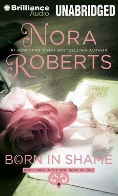 Book Born in Shame by Nora Roberts