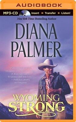 Book Wyoming Strong by Diana Palmer