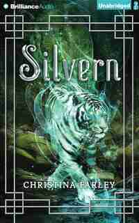 Silvern by Christina Farley