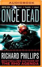 Once Dead: A Rho Agenda Prequel
