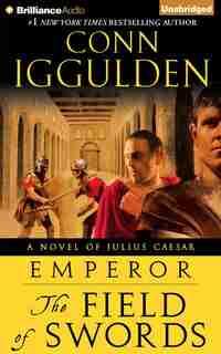 The Field of Swords de Conn Iggulden