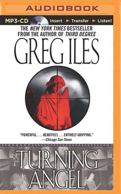 Book Turning Angel by Greg Iles