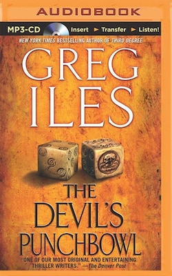 Book The Devil's Punchbowl by Greg Iles