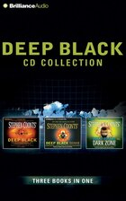 Deep Black CD Collection: Deep Black, Biowar, Dark Zone