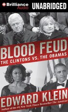 Blood Feud: The Clintons Vs. The Obamas