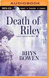 Death of Riley by Rhys Bowen