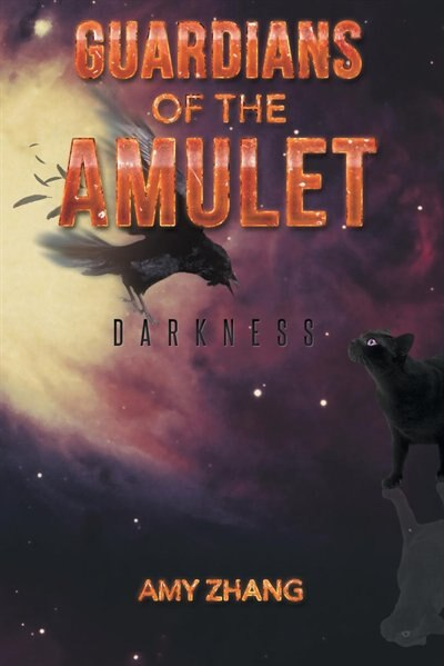 Guardians of the Amulet: Darkness by Amy Zhang