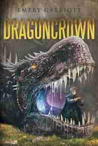 Dragoncrown by Emery Garriott