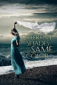 Different Shades of the Same Color by Mima