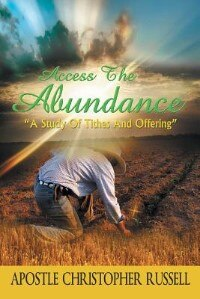 Access The Abundance: A Study of Tithes and Offering
