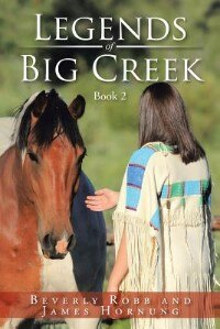 Book Legends of Big Creek: Book 2 by Beverly Robb