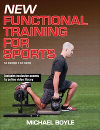 New Functional Training for Sports 2nd Edition