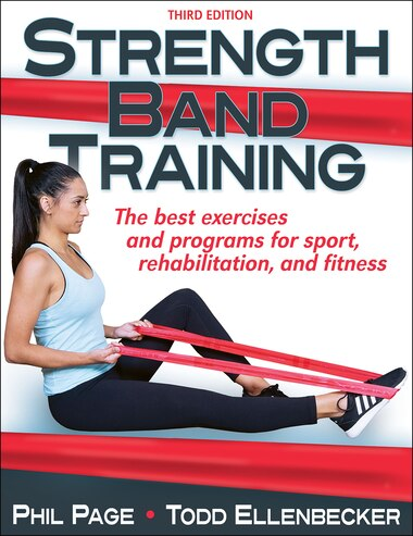 Strength Band Training by Phillip Page