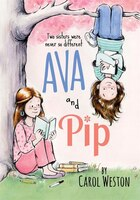 Ava and Pip