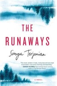 The Runaways: A Novel by Sonya Terjanian