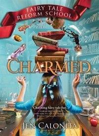 Book Charmed by Jen Calonita