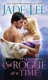 Book One Rogue At A Time by Jade Lee