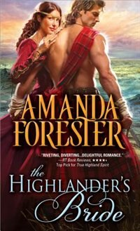 Book The Highlander's Bride by Amanda Forester