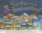 Santa is Coming to Newfoundland