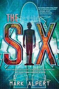 Book The Six by Mark Alpert