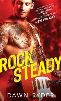 Book Rock Steady by Dawn Ryder