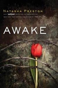 Awake: A Surprising And Chilling Thriller by Natasha Preston