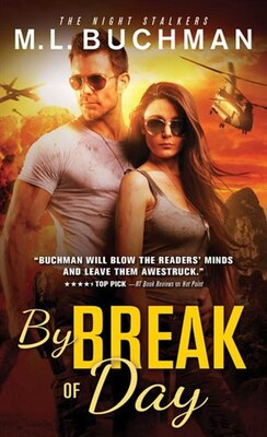 Book By Break Of Day by M. L. Buchman