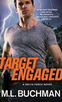 Book Target Engaged by M. L. Buchman
