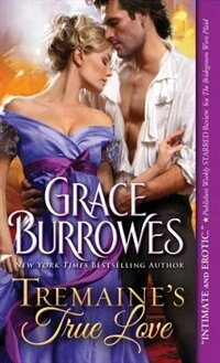 Book Tremaine's True Love by Grace Burrowes