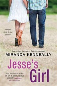Book Jesse's Girl by Miranda Kenneally