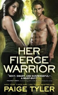 Book Her Fierce Warrior by Paige Tyler